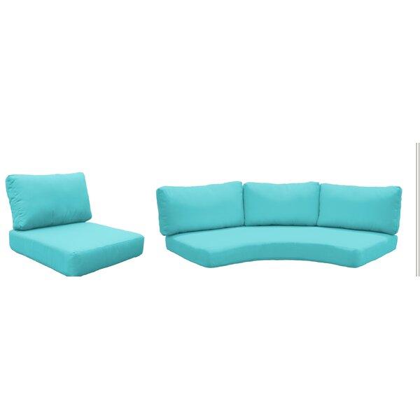 Waterbury Indoor/Outdoor Cushion Cover