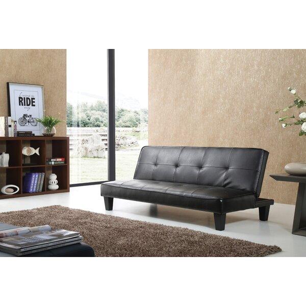 Chavez Convertible Sleeper Sofa by Ebern Designs