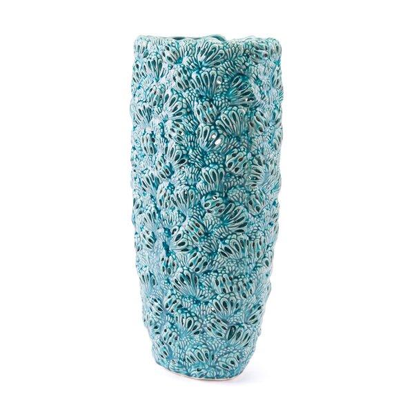 Adelbert Floor Vase by Highland Dunes