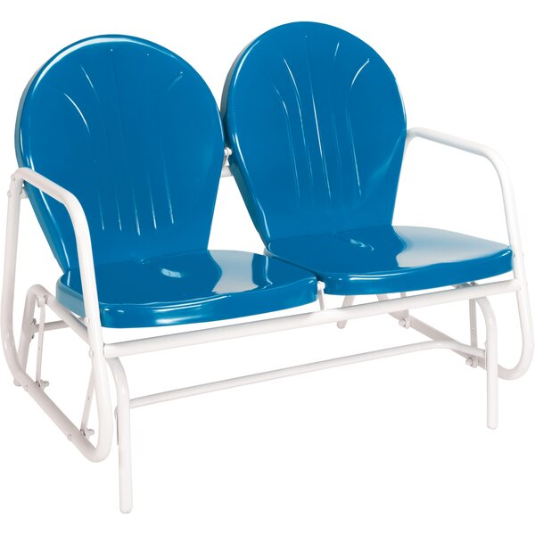 Kelsie Glider Lounge Chair by Freeport Park