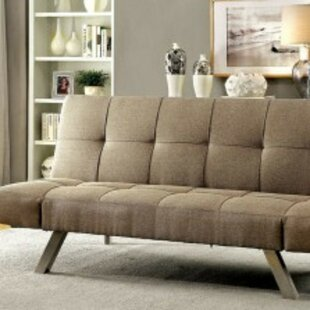 Shepardson Convertible Sofa