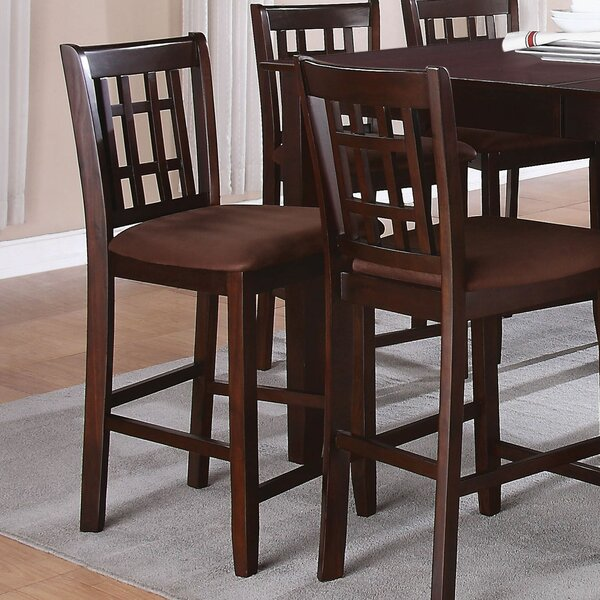 Lovins 25 Bar Stool (Set of 2) by Red Barrel Studio
