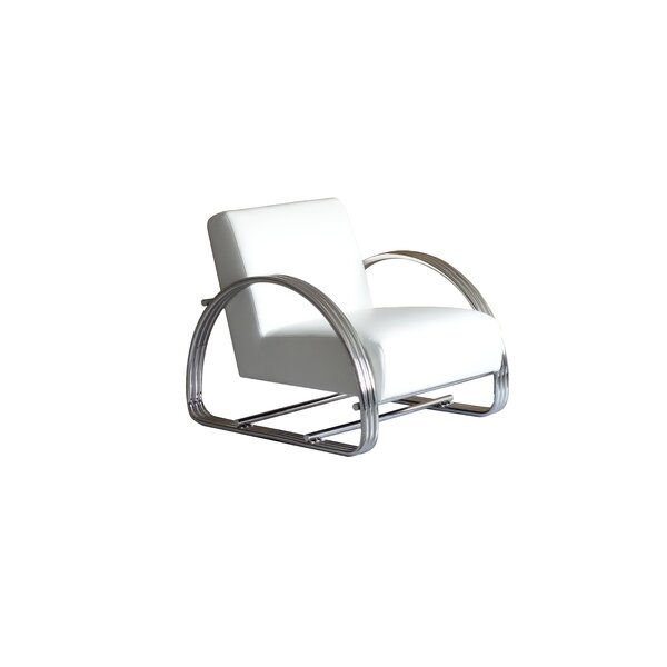 Concord Lounge Chair by Pasargad