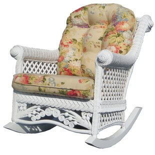 Mathys Traditional Rocking Chair August Grove