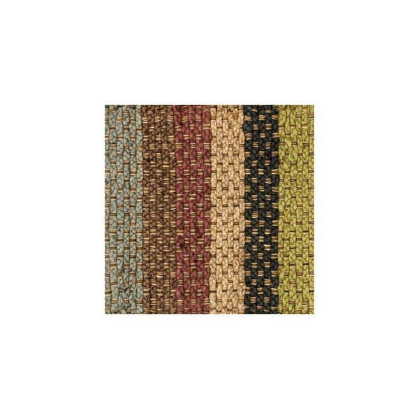 Reiche Hand-Woven Beige/Brown Area Rug by Red Barrel Studio