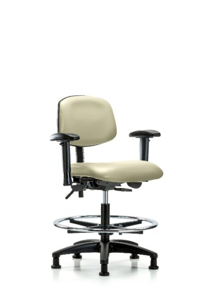 Lilliana Ergonomic Office Chair by Symple Stuff