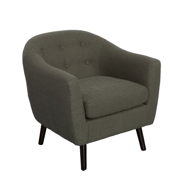 Aldgate Barrel Chair by Langley Street