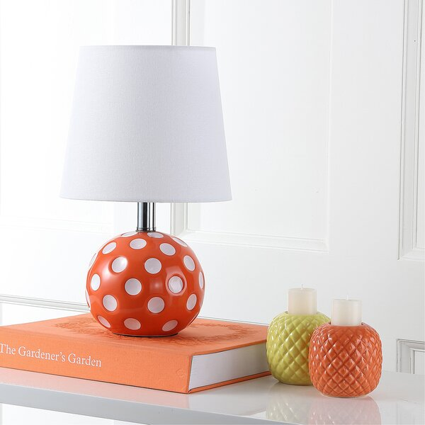 Circle Back 14.5'' Table Lamp by Birch Lane Kids�