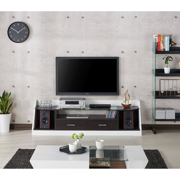 Goodwyn TV Stand For TVs Up To 65