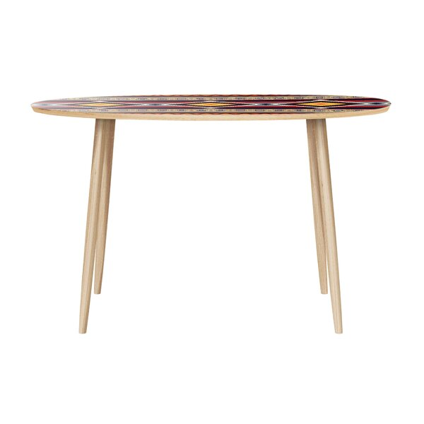 Le Robert Dining Table by Brayden Studio