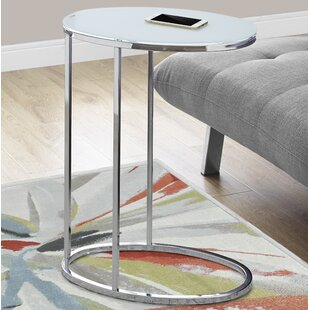 Deals End Table ByMonarch Specialties Inc.