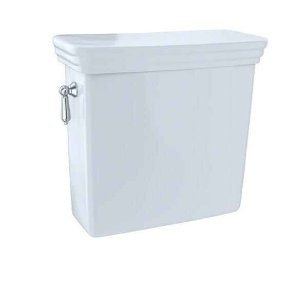 Promenade® E-Max® Dual Flush Toilet Tank by Toto