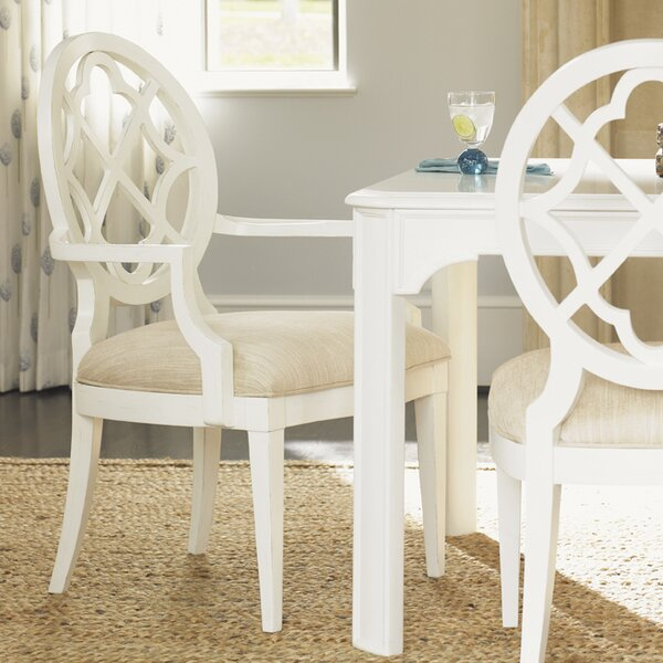 Ivory Key Dining Chair by Tommy Bahama Home