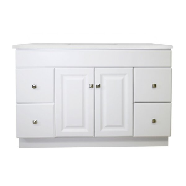Searle 2-Door 4-Drawer 49