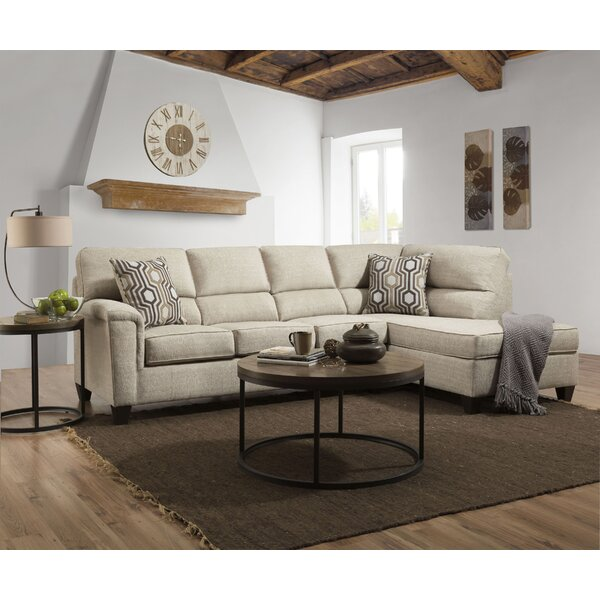 Rosenda Sectional by Latitude Run
