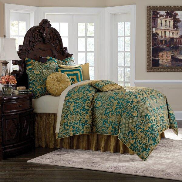 Aristocrat Comforter Set