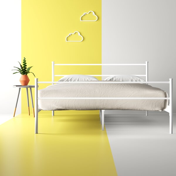 Wray Platform Bed by Hashtag Home