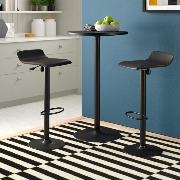 Avery 3 Piece Pub Table Set by Zipcode Design Zipcode Design