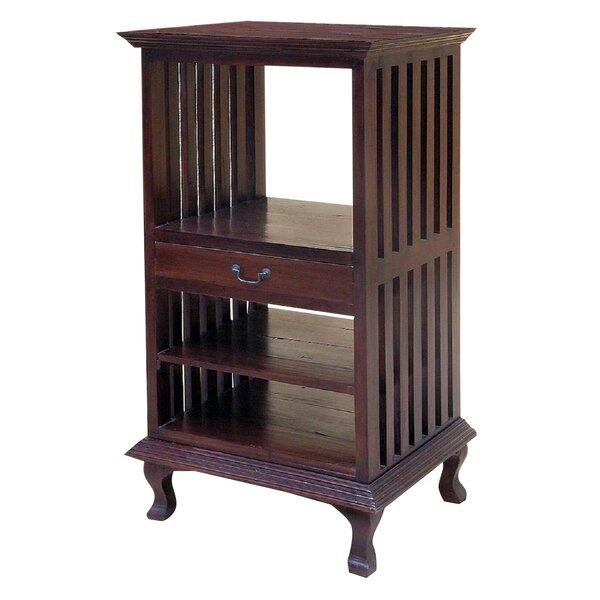 Denver Standard Bookcase by NES Furniture