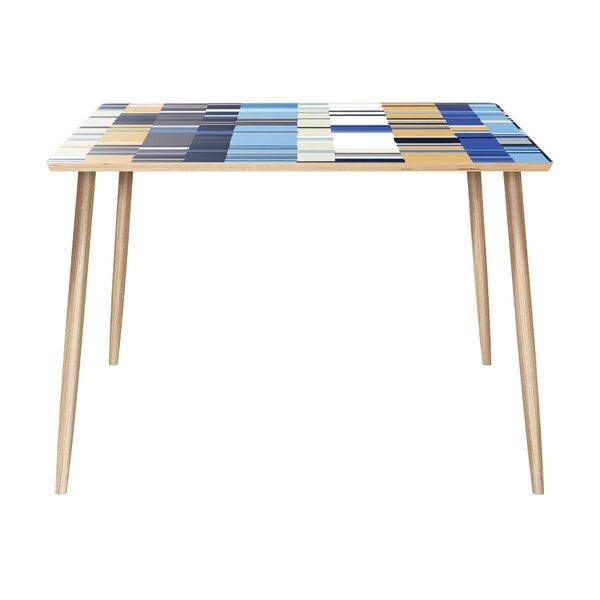 Leeann Dining Table by Brayden Studio