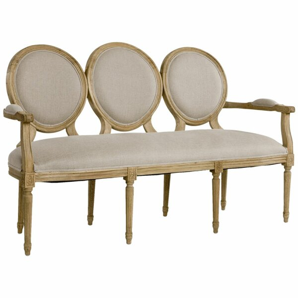 Arvidson Settee by One Allium Way