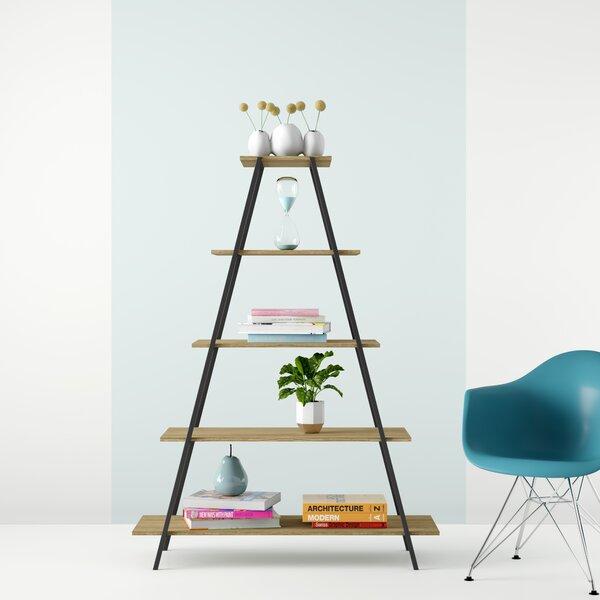 Avotoast Pyramid Etagere Bookcase by Hashtag Home