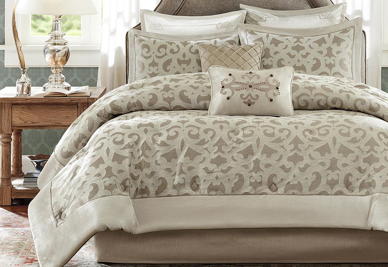 The Age Old Debate Duvet Vs Comforter Wayfair