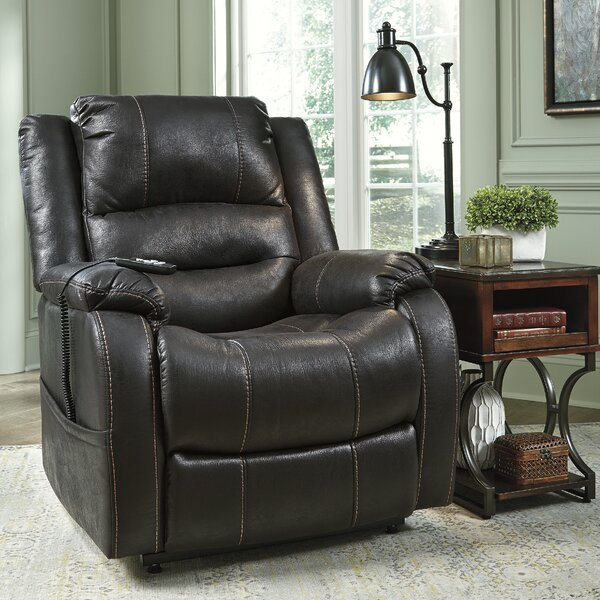 Sibley Power Lift Assist Recliner By Darby Home Co