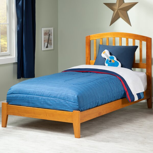 Luisa Standard Bed by Viv + Rae