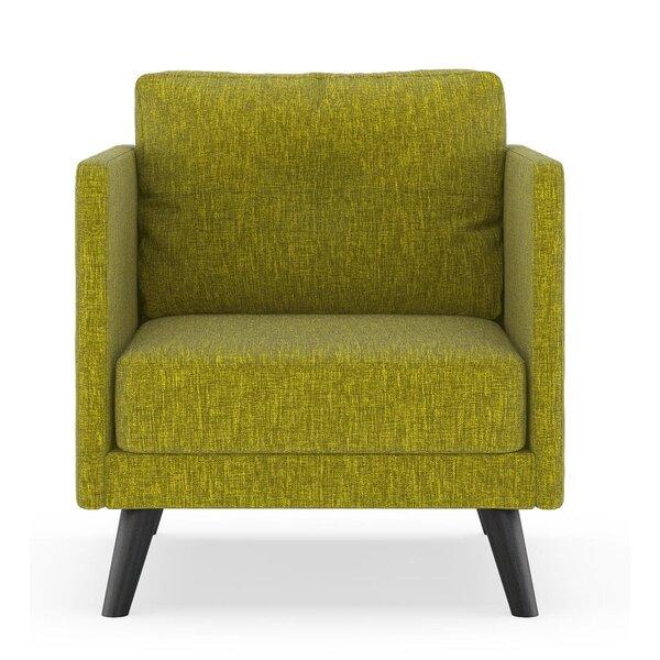 Crosland Armchair by Corrigan Studio