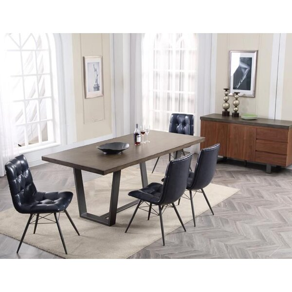 Malaysia 5 Piece Dining Set By Ivy Bronx Cool