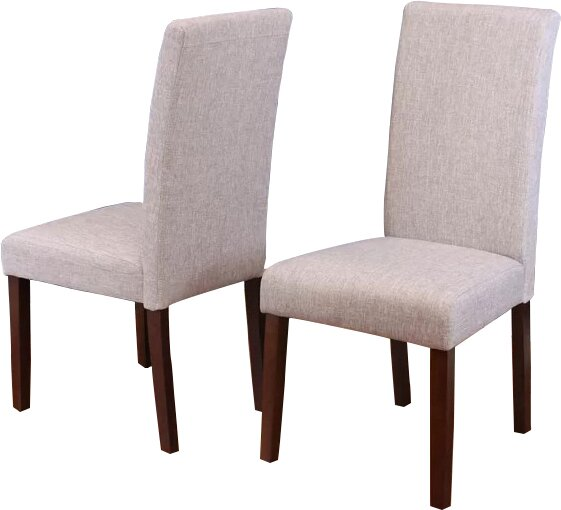 @ Moseley Upholstered Parsons Chair (Set of 2) by Andover Mills| #$237.00!