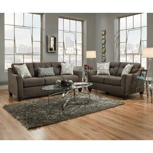 Baxley Configurable Living Room Set