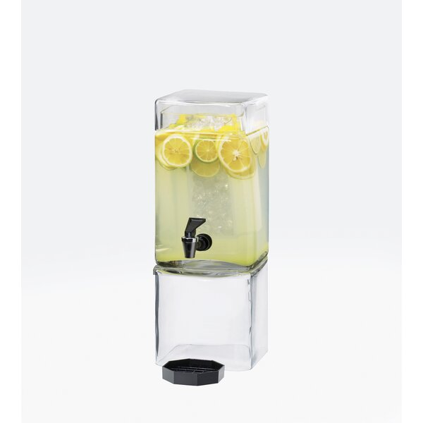 1.5 Gal Beverage Dispenser by Cal-Mil