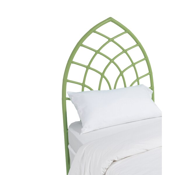 Cathedral Twin Open-Frame Headboard By David Francis Furniture