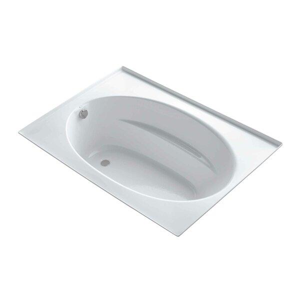 Windward 60 x 42 Soaking Bathtub by Kohler