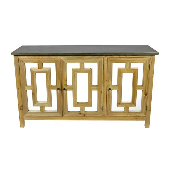 Beedeville Credenza by Rosecliff Heights Rosecliff Heights