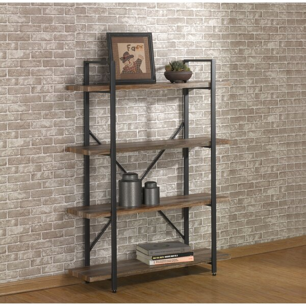Holmberg Etagere Bookcase By 17 Stories
