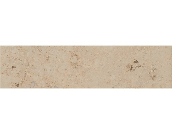 Trace 6 x 24 Porcelain Field Tile in Amber Gold by Lea Ceramiche