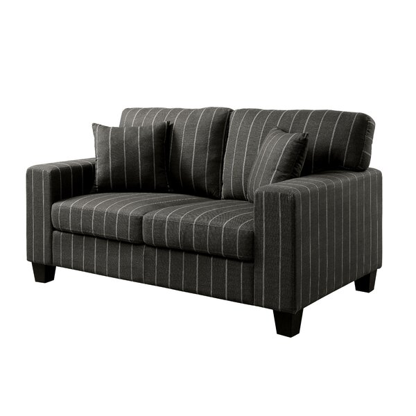 Ouida Loveseat By 17 Stories