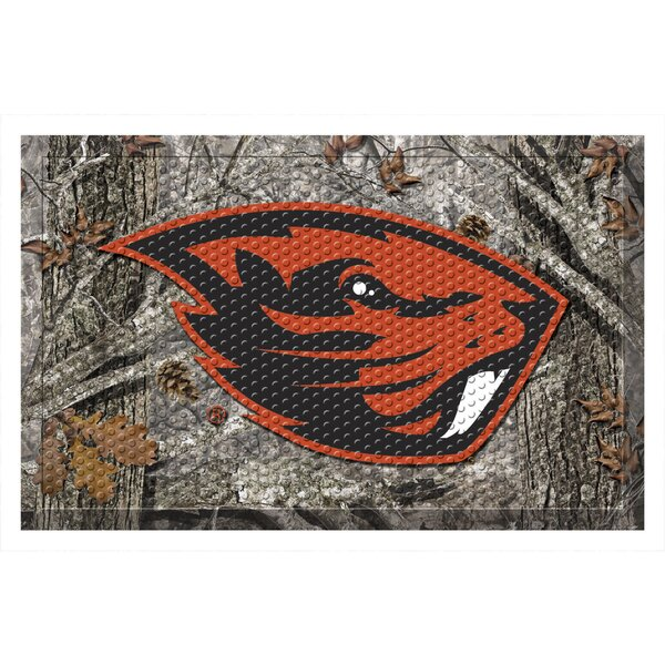 Oregon State University Doormat by FANMATS
