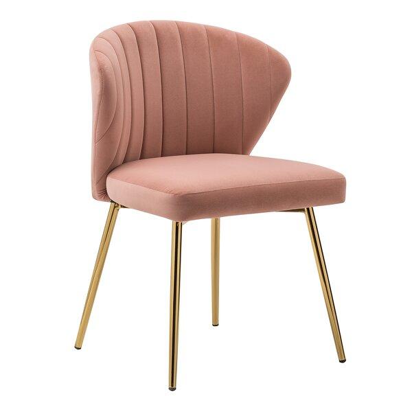 Daulton Side Chair by Mercer41 Mercer41