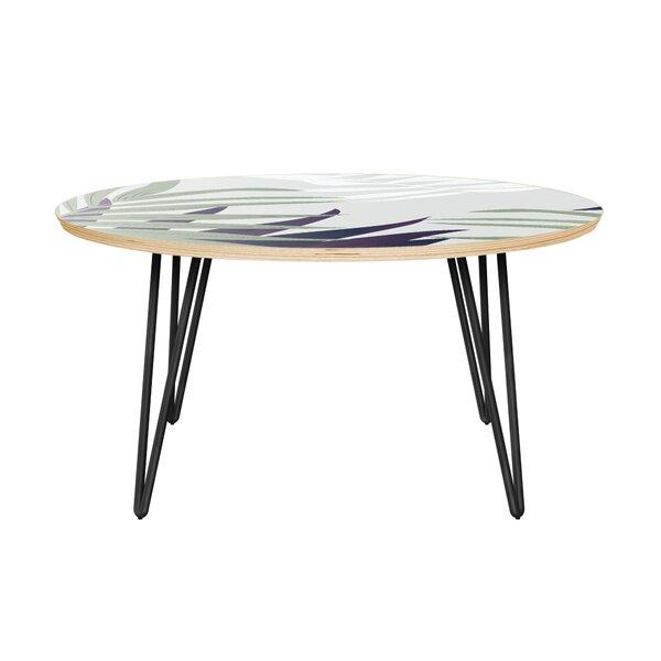 Indira Coffee Table By Brayden Studio