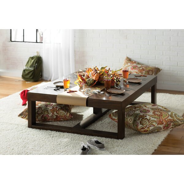 Cranmore Coffee Table by Darby Home Co