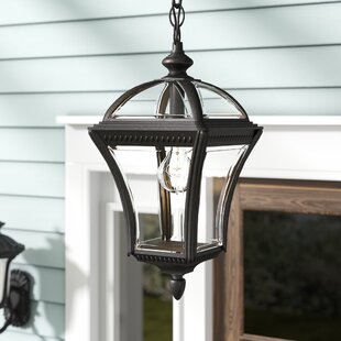 Purchase Camelot 1-Light Hanging Lantern By Three Posts