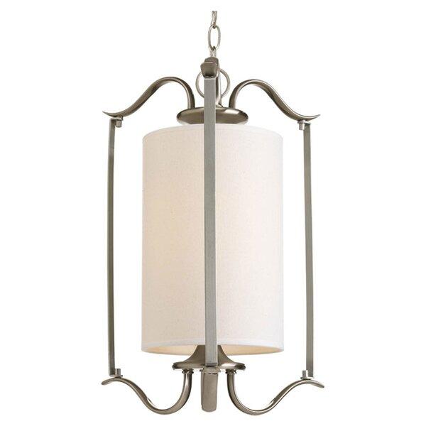 Mabini 1 - Light Lantern Geometric Chandelier By Andover Mills