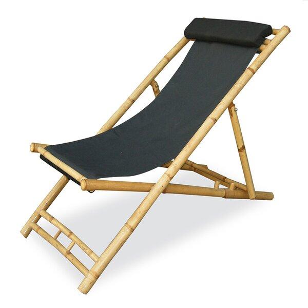 Alvardo Folding Beach Chair (Set of 2) by Bay Isle Home Bay Isle Home