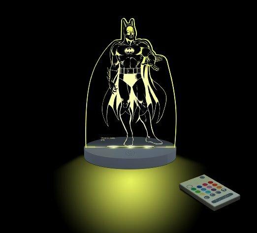 Batman LED Night Light by CompassCo