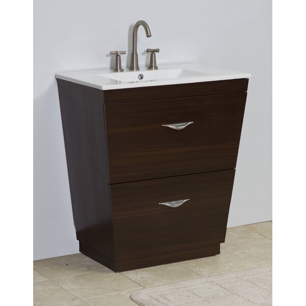 30 Single Modern Bathroom Vanity Set by American Imaginations