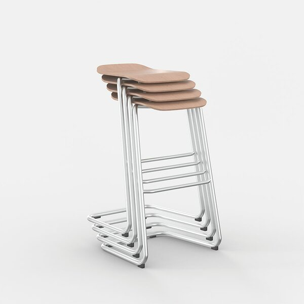 Stack Stool by Peter Pepper